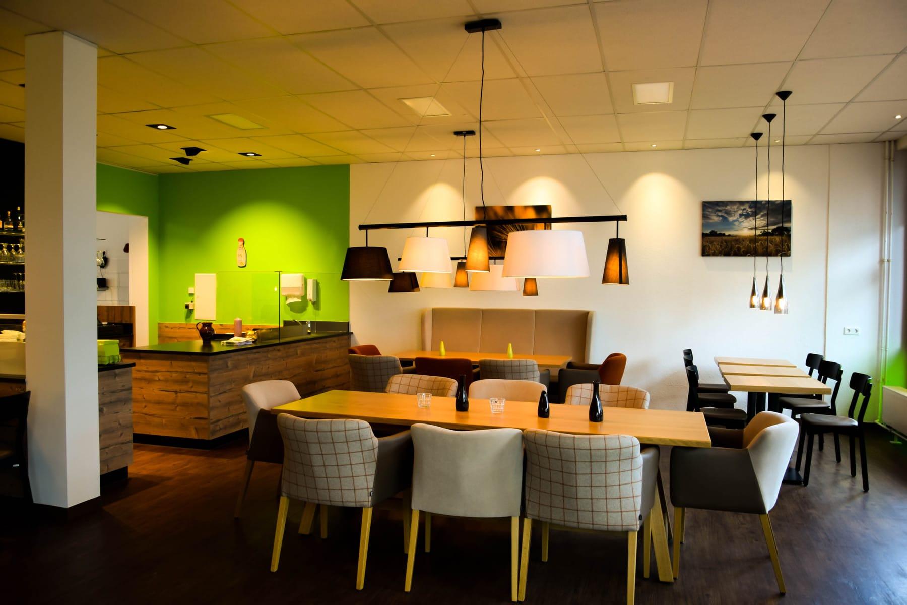 Yezis chinesisches Restaurant in Kassel authentisch chinesisch essen