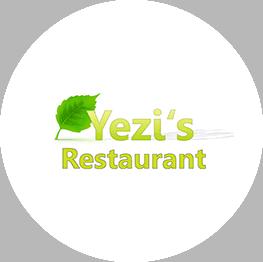 Yezis Restaurant Logo