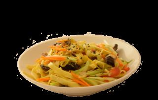 Yezis chinesisches Restaurant in Kassel authentisch chinesisch essen Nudeln