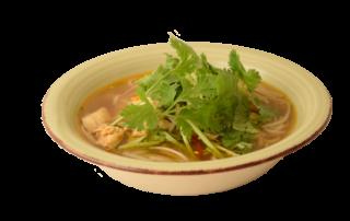 Yezis chinesisches Restaurant in Kassel authentisch chinesisch essen hühnchensuppe