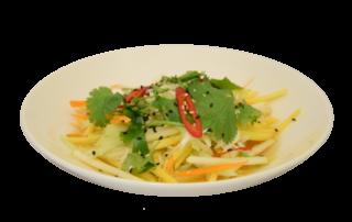 Yezis chinesisches Restaurant in Kassel authentisch chinesisch essen mangosalat